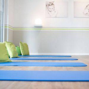 Hebammenpraxis Christiane Weber Power Fitness