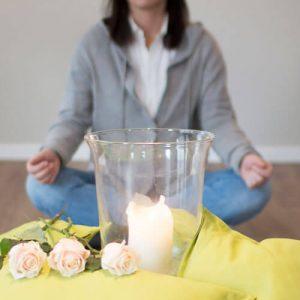 Hebammenpraxis Yoga