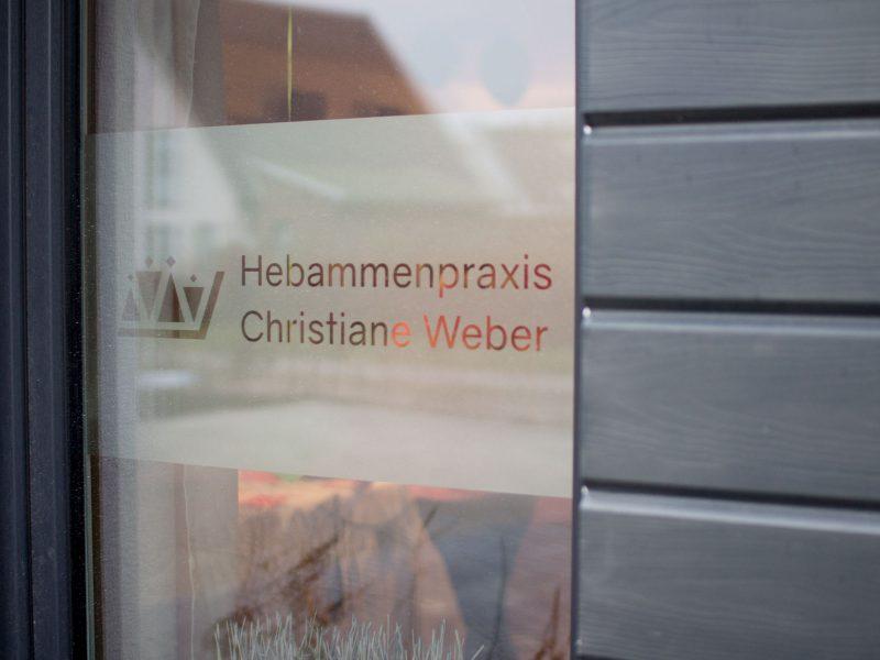 umzug praxis christiane weber hebamme
